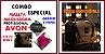 COMBO ESPECIAL MALETA MAQUIAGEM PROFISIONAL AVON + KIT 23 ITENS - Imagem 1