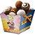 Cachepo Dragon Ball 8 Unidades - Imagem 1