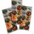 Adesivo Decorativo Redondo Jurassic World - 30 Unidades - Imagem 1