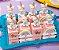 Molde silicone Unicornio Sentado - Imagem 1