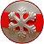 Molde Silicone Floco De Neve - Imagem 2