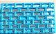 Marcador de Textura Cesta - Imagem 1