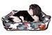 Cama para Cachorro Mabuu Pet - Camuflado Verde - Imagem 5