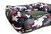 Cama para Cachorro Mabuu Pet - Camuflado Verde - Imagem 4