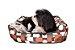 Cama para Cachorro Mabuu Pet - Abstrato Marrom - Imagem 5