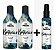Kit Shampoo + Condicionador + Perfume Premium Botânico - Peluche - Imagem 1