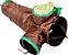 Brinquedo Túnel para Gatos - 3 Saídas - Imagem 4