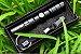 Lanterna de bolso mini nova na caixa preta - Imagem 5