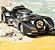 Batmóvel mini carro para colecionadores - Imagem 1