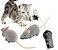 Brinquedo rato com controle remoto novo - Imagem 4