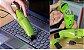 Mini aspirador de pó para PC e notebook usb - Imagem 8