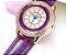 Relógio de pulso feminino novo - Imagem 3