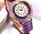 Relógio de pulso feminino novo - Imagem 4