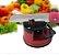 Afiador de facas de cozinha portátil mini novo - Imagem 1