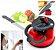 Afiador de facas de cozinha portátil mini novo - Imagem 6