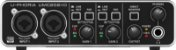 Interface de audio - UMC202HD - Behringer - Imagem 4
