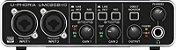 Interface de audio - UMC202HD - Behringer - Imagem 1
