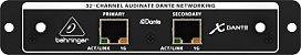 Interface dante para x32 - Behringer - Imagem 1