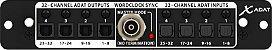 Interface adat para x32 - Behringer - Imagem 1