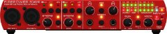Interface de áudio - FCA610 - Behringer - Imagem 9