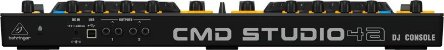 Controlador DJ CMD STUDIO 4A - Behringer - Imagem 13