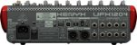 Mixer Xenyx de 12 canais BiVolt - UFX1204 - Behringer - Imagem 15