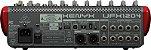 Mixer Xenyx de 12 canais BiVolt - UFX1204 - Behringer - Imagem 2