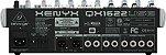 Mixer com 16 canais BiVolt - QX1622USB - Behringer - Imagem 11