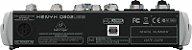 Mixer Xenyx 110V - Q802USB - Behringer - Imagem 2