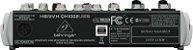 Mixer Xenyx 110V - QX1002USB - Behringer - Imagem 8