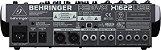 Mixer Xenyx BiVolt - X1622USB - Behringer - Imagem 9