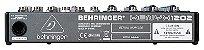 Mixer Behringer Xenyx 110V - 1202 - Imagem 2