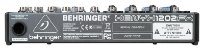 Mixer Xenyx 110V - 1202 FX - Behringer - Imagem 3