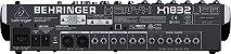 Mixer Xenyx BiVolt - X1832USB - Behringer - Imagem 12