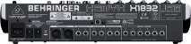 Mixer Xenyx BiVolt - X1832USB - Behringer - Imagem 17