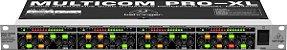 Compressor 110V - MDX4600 - Behringer - Imagem 3