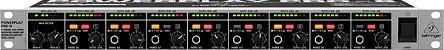 Amplificador de fones - PowerPlay - HA8000 - Behringer - Imagem 1