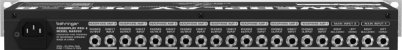 Amplificador de fones - PowerPlay - HA8000 - Behringer - Imagem 2