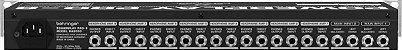 AMPLIFICADOR FONES DE OUVIDO POWERPLAY BEHRINGER HA8000 - Imagem 2