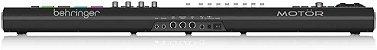 TECLADO CONTROLADOR BEHRINGER - MOTOR 61 MIDI/USB - Imagem 5