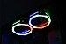 Gabinete Gamer Rise mode Glass 04 com led Rgb - Imagem 3