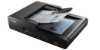 Scanner Canon DRF120 - USB - Velocidade 20ppm / 40ipm - Alimentador & Mesa Plana - Imagem 1