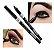 Lápis Delineador Olhos Ultra Fixação Black Toque De Natureza - Imagem 3
