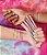 Lápis Delineador para Olhos 01 Pink Tie 1,4g - Dailus - Imagem 4