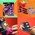 Kit Pincéis de Maquiagem Get Started KP10-1 5 Pçs - Macrilan - Imagem 4