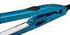 Prancha para cabelos Mini Titanium Blue 15mm Bivolt - MQ - Imagem 3