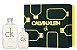 Kit CK One Eau de Toilette Unissex 200 + 50ml - Calvin Klein - Imagem 1