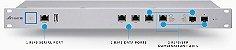 UniFi Security Gateway PRO USG-PRO-4 - Imagem 1
