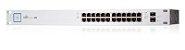 Unifi Switch US-24-250W 24 Portas PoE + 2P SFP  - Imagem 3