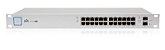 Unifi Switch US-24-250W 24 Portas PoE + 2P SFP  - Imagem 5